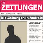 Die Zeitungen (Deutschland) icon