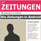 Die Zeitungen (Deutschland)