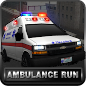 Ambulance Run