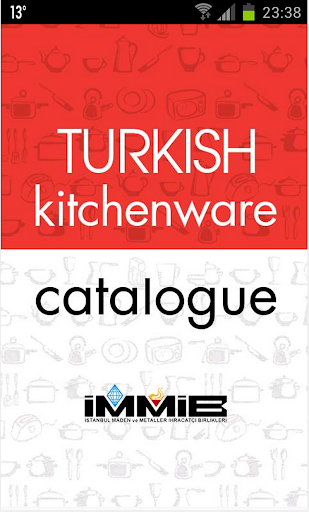 Turkish Kitchenware Companies