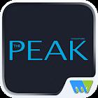 The PEAK Singapore icon