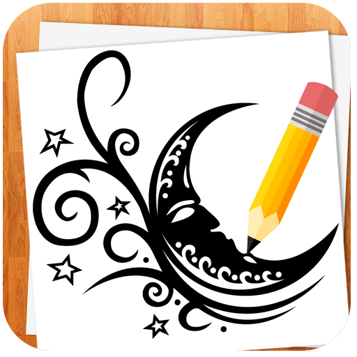 How to Draw Tattoos file APK for Gaming PC/PS3/PS4 Smart TV