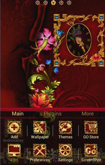 Apex/GO: Victorian Hearts - screenshot