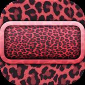 Pink Leopard Battery