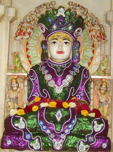 Jain Aangi