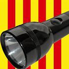 Linterna catalana icon