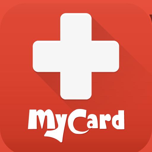 MyCard急救箱 工具 App LOGO-APP試玩