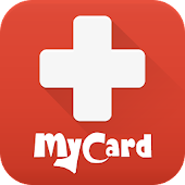 MyCard急救箱
