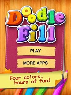 Doodle Fill - screenshot thumbnail