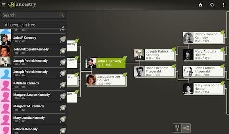 Ancestry Screenshot 14