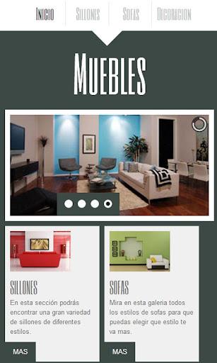 Galeria de Muebles