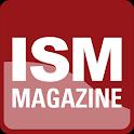 ISM Magazine icon