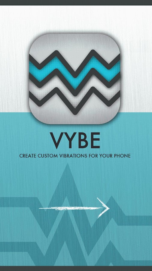 Vybe - Custom Vibrations - screenshot