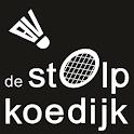 Badmintonvereniging De Stolp icon