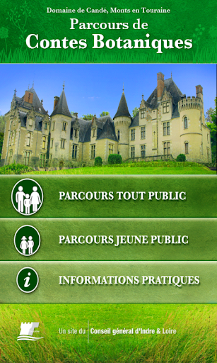 Domaine de Candé FR