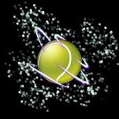 Tennis GrandSlam Champs Lite