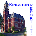 Kingston Report It icon