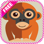 Animal Games for 2 Year Old