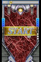 Screenshot of クラッシュ☆ピンボール by GMO