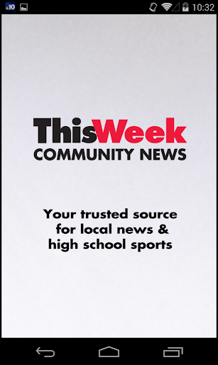 ThisWeek Community News
