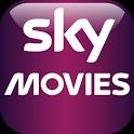 Sky Movies: Stream 1000 movies icon