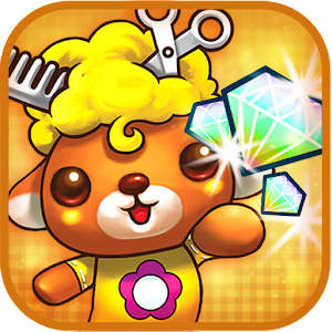 Pretty Pet Jewel Town for PC and MAC