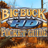 Big Buck HD Pocket Guide