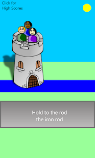 iron rod - screenshot thumbnail
