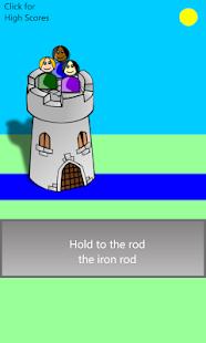 iron rod - screenshot thumbnail