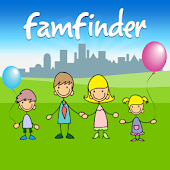 Family Locator - Famfinder