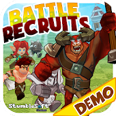 Battle Recruits Demo