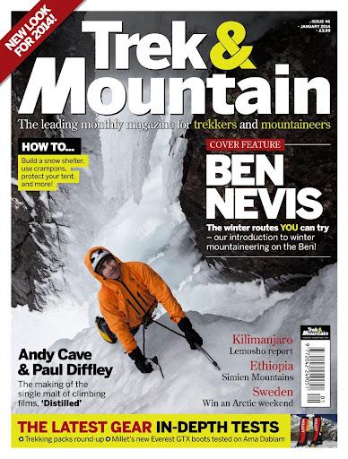 Trek Mountain
