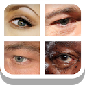 Close Up Movie Stars icon