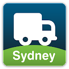Sydney Food Trucks icon