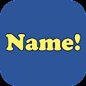 Name Generator BestName icon