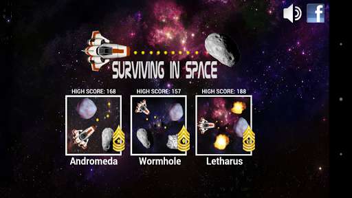 Surviving in Space