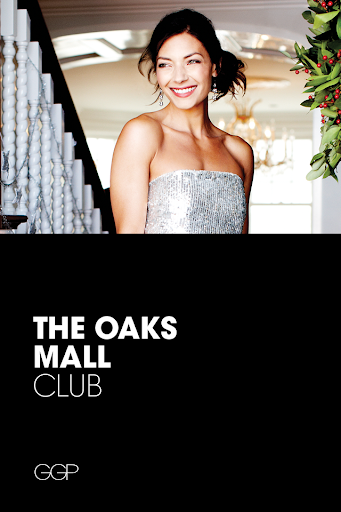 The Oaks Mall