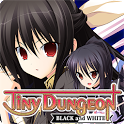 Tiny Dungeon ~BLACK and WHITE~ icon
