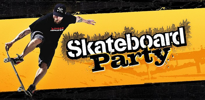 Mike V: Skateboard Party HD - 3D скейтбординг для Android