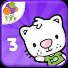 Kids Patterns Game icon
