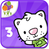 Kids Patterns Game