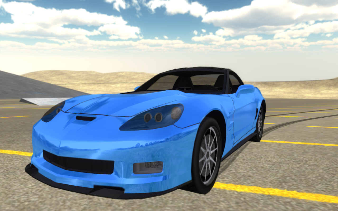 City Car Driving 2014- screenshot