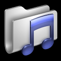Find MP3 icon