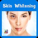 отбеливания кожи приложение icon