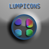 LUMPICONS FOR APEX/NOVA/ADW