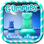 Gummy Bear Candy Saga