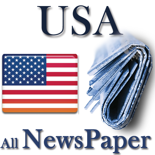 Top 50 News Websites USA 新聞 App LOGO-硬是要APP