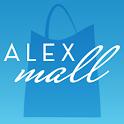 Alexandria Mall logo