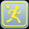 JogTracker Pro logo