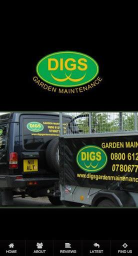 Digs Garden Maintenance